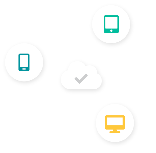 Access reports and admin anywhere. All your data sits safely in the cloud so you can access reporting, preferences and settings for your business anytime, anywhere. Set-up your end of day report to automatically send to your inbox so you know how your store is performing even if you aren't there. You can even export your data into a spreadsheet for further analysis.