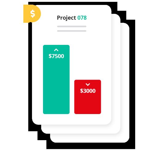 Manage your job & project profitability