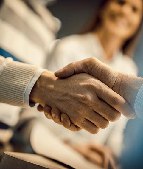 Reckon Loans Business Customer
