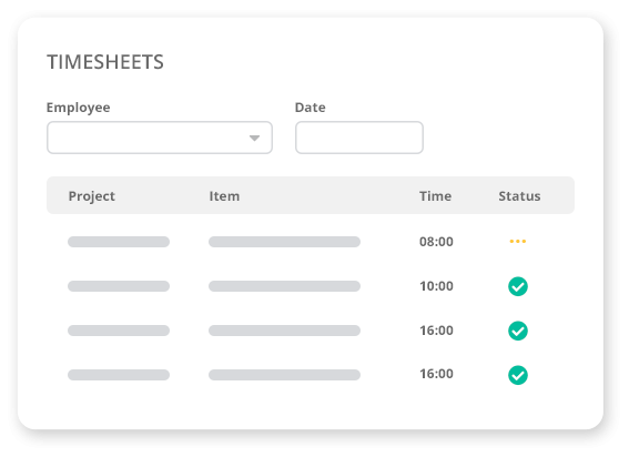Timesheets Featured Image