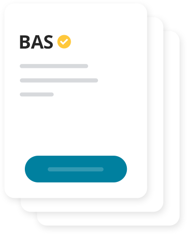 Easily track, prepare and lodge BAS