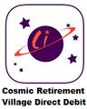 Cosmic ABA Direct Debit