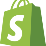 Shopify Powered by Zapier
