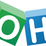 Zoho CRM Powered by Zapier