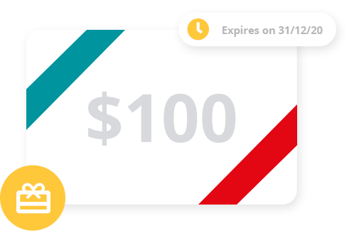 Gift cards. Gift cards can boost sales and bring new customers to your store. Reckon Cloud POS lets you create gift cards for any amount and you set the expiry time frame. Gift cards can also reduce returned merchandise and provides you the cash upfront to handle expenses.