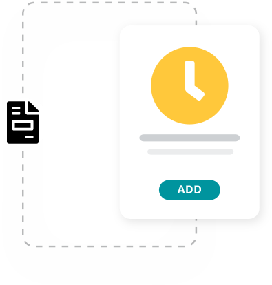 Assign billable time to clients
